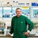 Bas Brandwagt, Phytopathologist