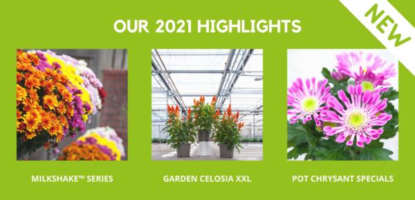 FlowerTrials 2021 Highlights